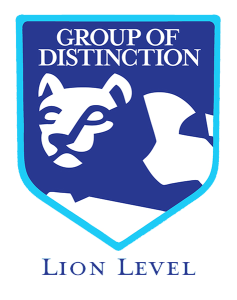 Group of Distinction Patch
